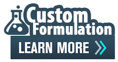 custom formulation manufacturer